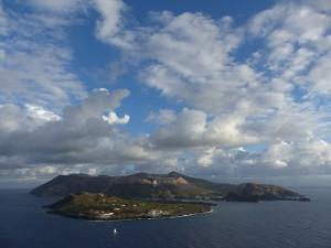 aeolian islands vulcano