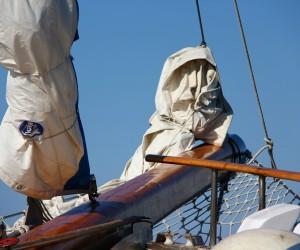 barca caicco eolie isole crociera