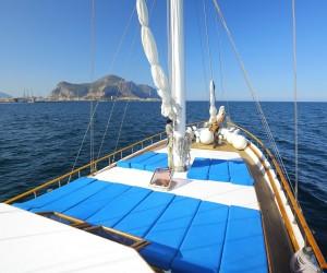barca eolie caicco crociera vacanza