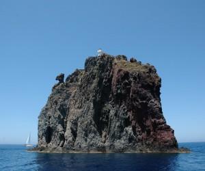 strombolicchio stromboli eolie isole